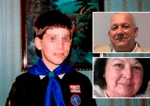 El padre y madrastra de Daniel abusaron sexualmente del menor.