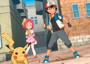 """Ash lucha contra el bullying en un nuevo avance de la película """"Pokemon: El poder de todos"""""""