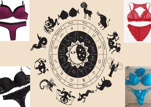 ¿Qué color de ropa interior usar en Año Nuevo según el signo zodiacal? Atrae la buena suerte.