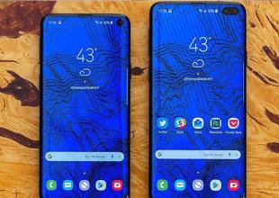 La innovación podría llegar para el Galaxy S10