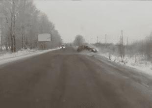 El accidente ocurrió en San Petersburgo, Rusia