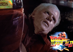 """¿Por qué el viejo Biff murió en 'Volver al Futuro 2'? Sorpresiva verdad """"congela"""" a fans"""