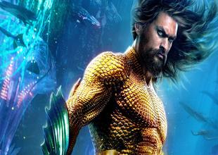 """Aquaman tiene su propio juguete sexual y diseño """"salvaje"""" enloquece a fans."""