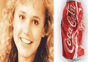 Crimen de la joven que fue violada hace 30 años se resolvió por una Coca Cola.