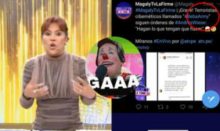 beba army magaly tv terrucos digitales