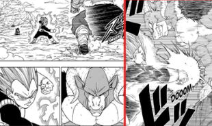 Dragon Ball Super 61