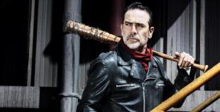 Creador de The Walking Dead anuncia nuevo cómic especial sobre Negan