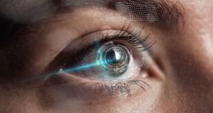 Crean primer ojo artificial con retina 3D que podría devolver la visión completa a pacientes con discapacidad visual
