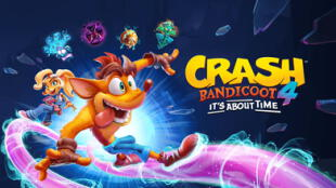Crash Bandicoot 4 será el regreso triunfal a la fórmula clásica de la franquicia.
