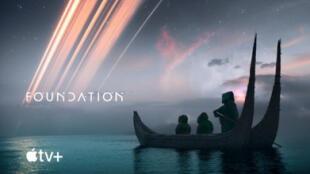 """Apple TV+  estrena tráiler de """"Foundation"""", la nueva serie de ciencia ficción basada en los libros de Isaac Asimov [VIDEO]"""