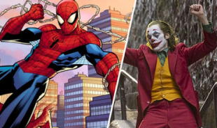 Joker Spiderman