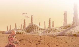Excientífico de la NASA confirma que encontraron evidencias de vida en Marte en los 70