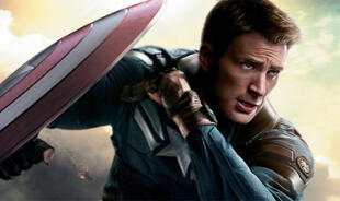 ¿Chris Evans volvería a ser el Capitán América?