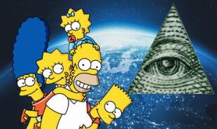 Los Simpson vuelven a predecir el futuro
