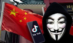 TikTok sería prohibido en Australia.