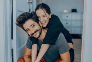 """¿La pareja perfecta? Difunden imágenes de """"conflictos"""" maritales entre Camilo y Evaluna (VIDEO)"""