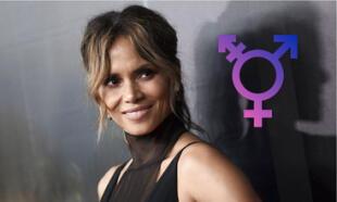 Halle Berry renuncia interpretar a un personaje transgénero.