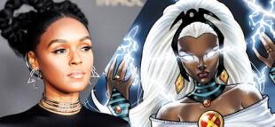 Janelle Monáe revela que quiere ser Tormenta de X-Men en una nueva película de Marvel