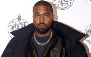 """¡Fuertes declaraciones! Kanye West revela que tuvo covid-19 y que las vacunas son """"la marca de la bestia"""""""