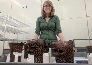 Descubren indicios de un nuevo contexto histórico en vasos ceremoniales andinos conocidos como Q'ero (FOTOS)