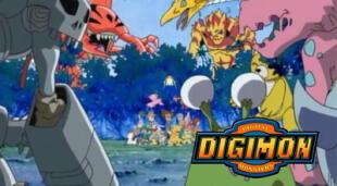 Las aventuras de Tai y los niños elegidos narradas en Digimon Adventure iniciaron un día como hoy hace 21 años. | Fuente: TOEI Animation.