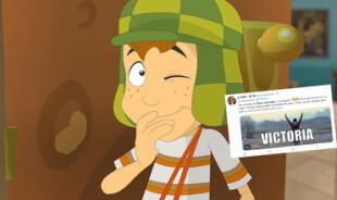Chespirito se va: El Chavo Animado también saldría de televisión y fans celebran, en vez de estar tristes