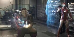 Una escena eliminada de Vengadores: Endgame resuelve el misterio de Hulk y la muerte de Iron Man