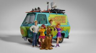 ¡Scooby! ya está disponible en diversos países de Latinoamérica, incluyendo Perú. | Fuente: Warner Bros.