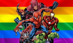 Marvel confirma el matrimonio LGBT entre Wiccan y Hulking