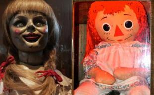 Annabelle escapó de su museo ¿qué tan cierta es la terrorífica noticia?