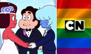 Cartoon Network intentó eliminar el contenido LGBTQ+ en sus series, según productora