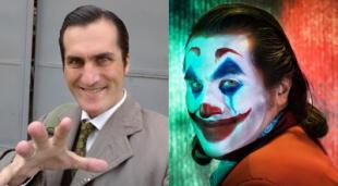 Giovanni Carrión, conocido como el Joker peruano, destacó entre los cosplayers mostrados en el DC FanDome: Hall of Heroes. | Fuente: Giovanni Carrión.