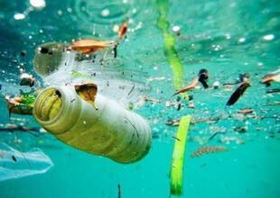 ¡Buenas noticias para el medio ambiente! Científicos crean plástico que se puede reciclar infinitas veces