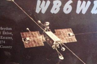 ¡Lapsus astronómico!  Confunden satélite viejo de la NASA con asteroide que se dirigía hacia la Tierra