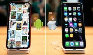 Celular de Apple es el más vendido del 2020