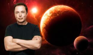 Elon Musk advierte que viajar a Marte puede costar la vida