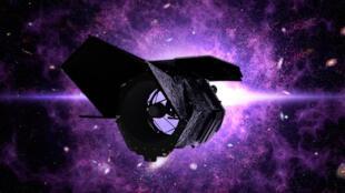 """NASA anuncia que terminó el gigantesco espejo de su próximo telescopio espacial """"Nancy"""""""