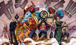 One Piece: Los Mugiwara se reúnen tras mucho tiempo y se vuelve tendencia en redes