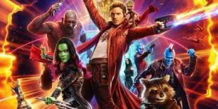 Actor de Guardianes de la Galaxia se contagió de COVID-19 y asegura fue una 'batalla épica'