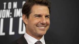 Misión Imposible 7: Tom Cruise es captado haciendo una impresionante acrobacia para su próxima película (VIDEO)