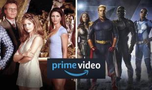 Entérate de los increíbles estrenos que tiene Amazon Prime Video para este mes