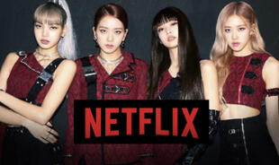 "BLACK PINK iluminará Netflix con su documental  ""Light Up the Sky"""