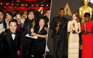 Películas nominadas a Premios Óscar tendrán que cumplir estándares de diversidad