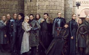Game Of Thrones : Actriz de la serie fallece y deja de luto a fans