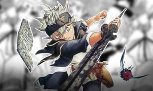 Black Cover 264: Se alista el ataque contra el Reino Spade
