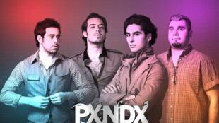 ¿PXNDX regresa? Esta es la misteriosa publicación de la banda mexicana