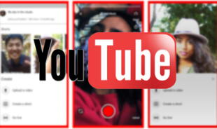 Youtube Shorts: La nueva alternativa de Google para competir con TikTok