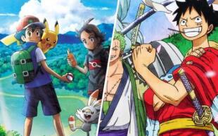 5 animes con una mayor duración que One Piece y ni lo imaginabas