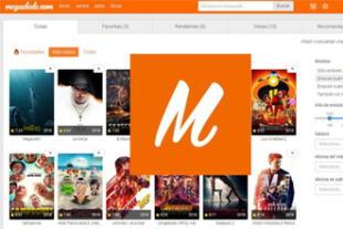 Megadede, una de las últimas plataformas donde podías ver series y películas piratas, anunció su cierre