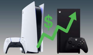 ¿Por qué los juegos de PS5 y Xbox Series X cuestan más?